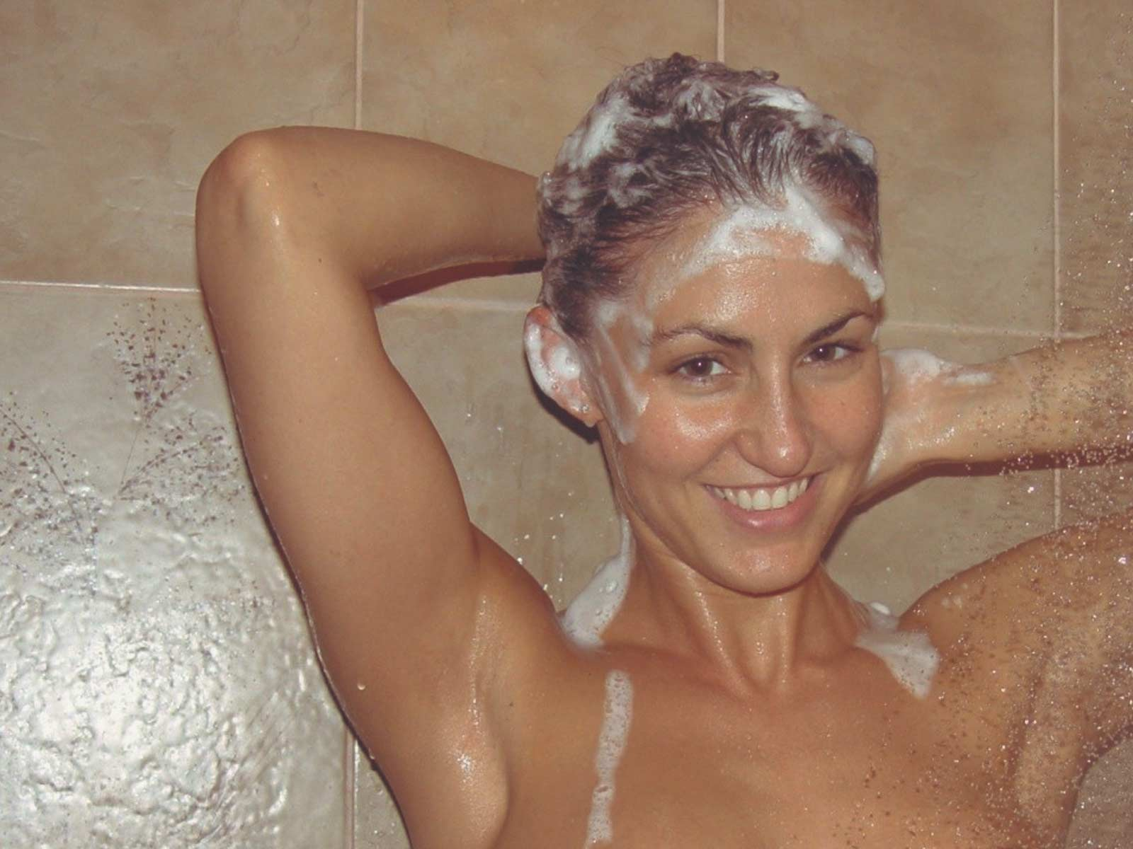 Why Showering Daily is Actually Bad for You