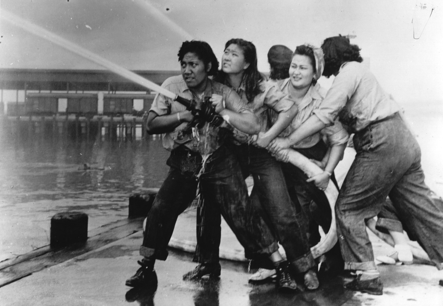 20 Fearless Women of the Last 100 Years