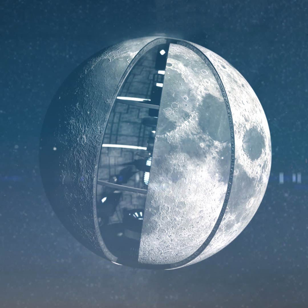 What If We Created a Second Artificial Moon?