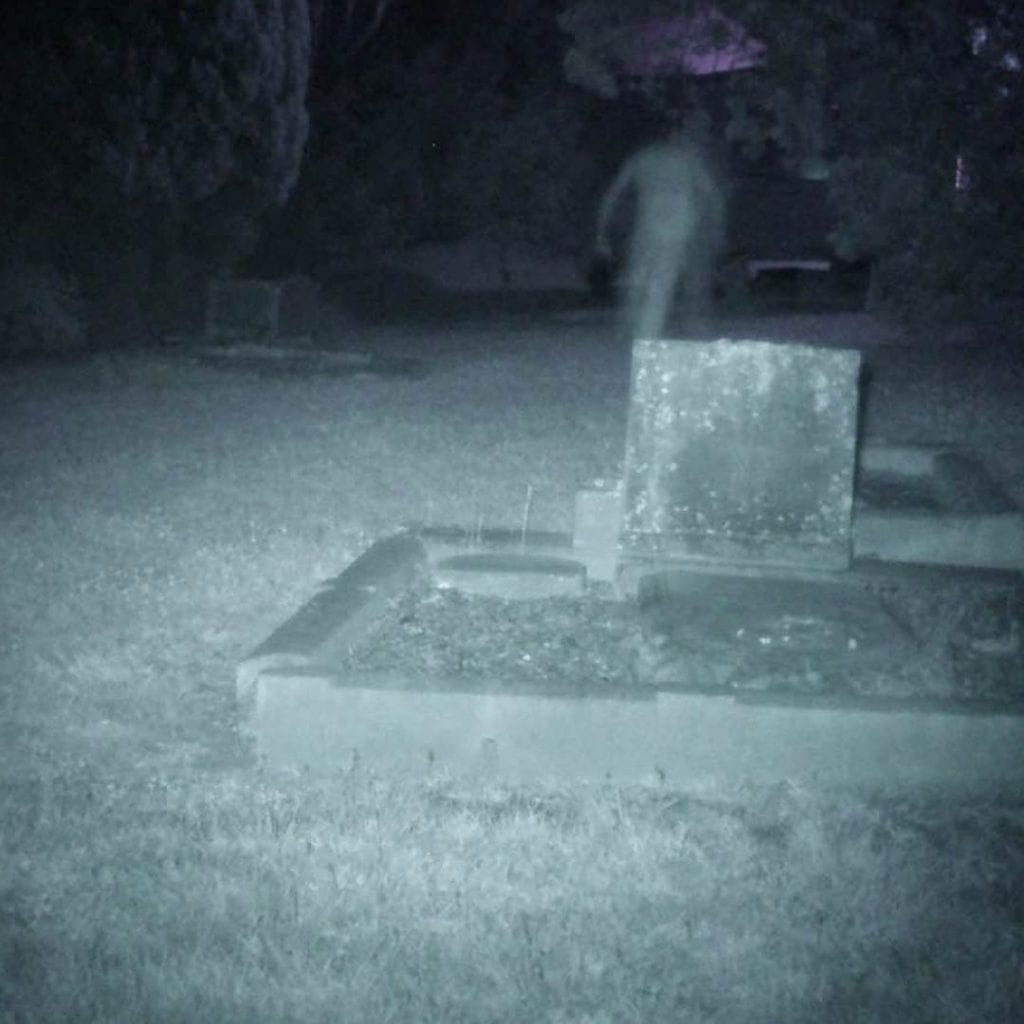 What If Ghosts Were Real?
