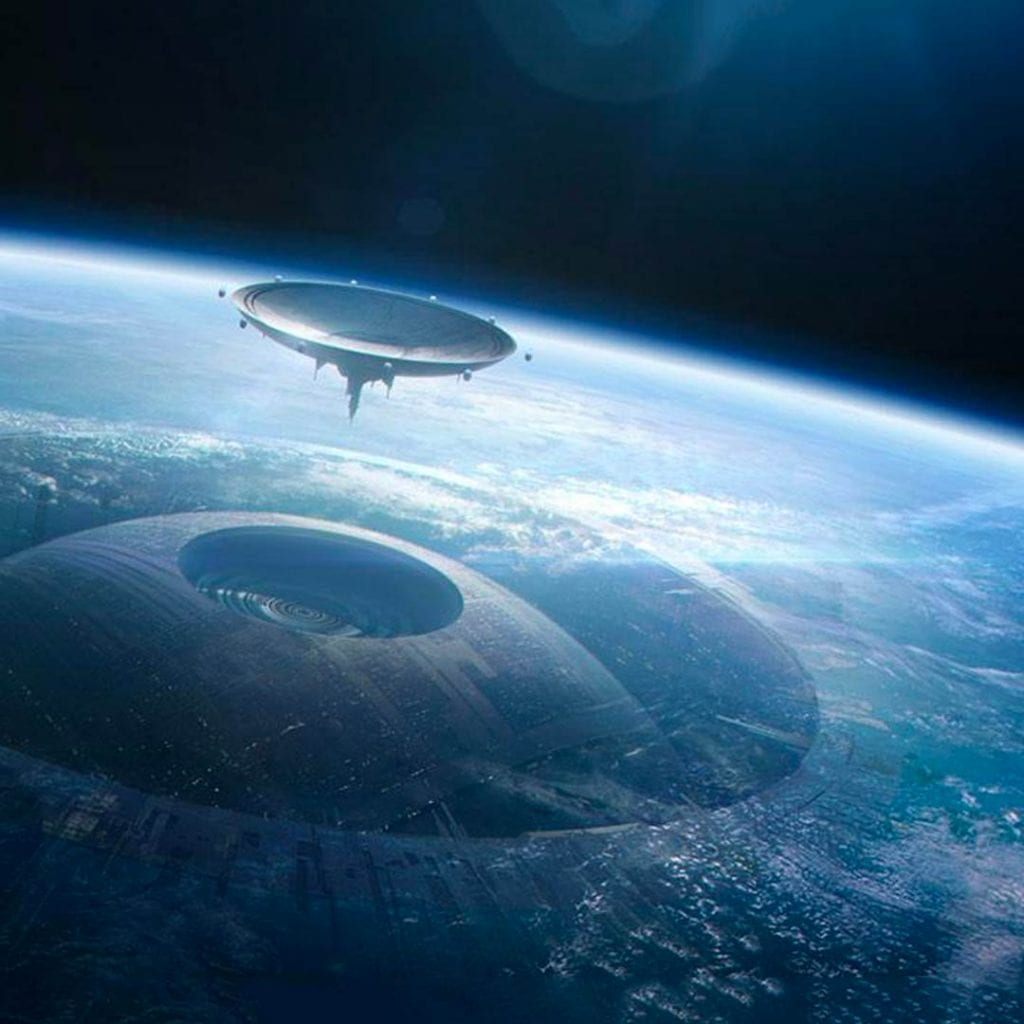 What If You Could Build the Death Star?